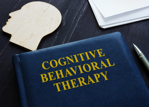 Is Your Teen Struggling? Cognitive Behavioral Therapy (CBT) Can Help.