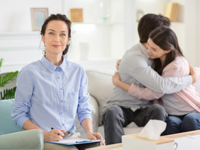 3 Ways Family Counseling Can Help Your Struggling Teen or Young Adult