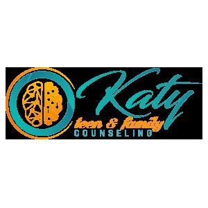 Logo of Katy Teen and Family Counseling. Providing therapy for trauma katy, tx 77494. Also providing counselors specializing in trauma katy, tx 77494 and houston, tx.