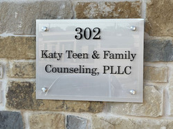 Katy Teen & Family Counseling Suit 302
