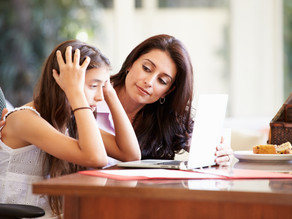 Being an Anxiety Informed Parent: Helping Teens With Anxiety