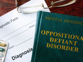 Oppositional Defiant Disorder: What It is & When to Seek Help