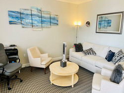 Calming Space for Teen Counseling, Family Counseling, and Counseling Young Adults
