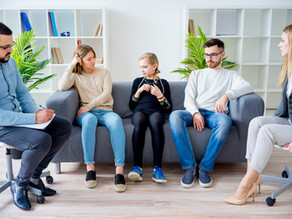 The Power of Teen & Family Counseling in Sustaining Long Term Changes