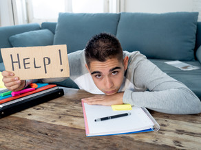 Teen ADHD/ADD: Coping Skills and Treatment Options