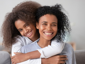 Supporting Teens Who Identify as LGBT:  Tips for Parents