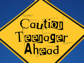 Collaborative Problem Solving: Parenting Challenging Teens