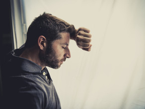 Life After Divorce: The 5 Stages of Grief