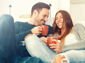 What's Your Morning Routine: How Couples Can Strengthen Their Connection