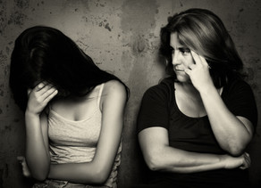 Toxic Shame: The Emotional Equivalent to Physical Cancer