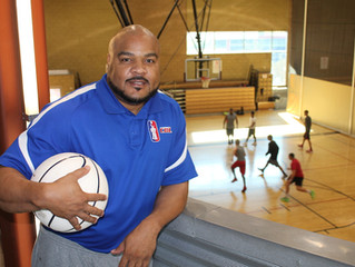 CBL Exposure League Turns Pickup Games into Professional Basketball