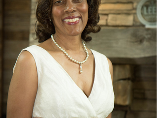 Retired Educator and Children's Book Author Vanessa Fortenberry Honored for Longtime Commitment to C