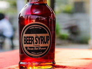 Client News: First-Ever Commercial Producer of Non-Alcoholic Beer Syrups Announces Expansion Plans