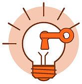 bright_idea_icon_for_key_to_success_slid