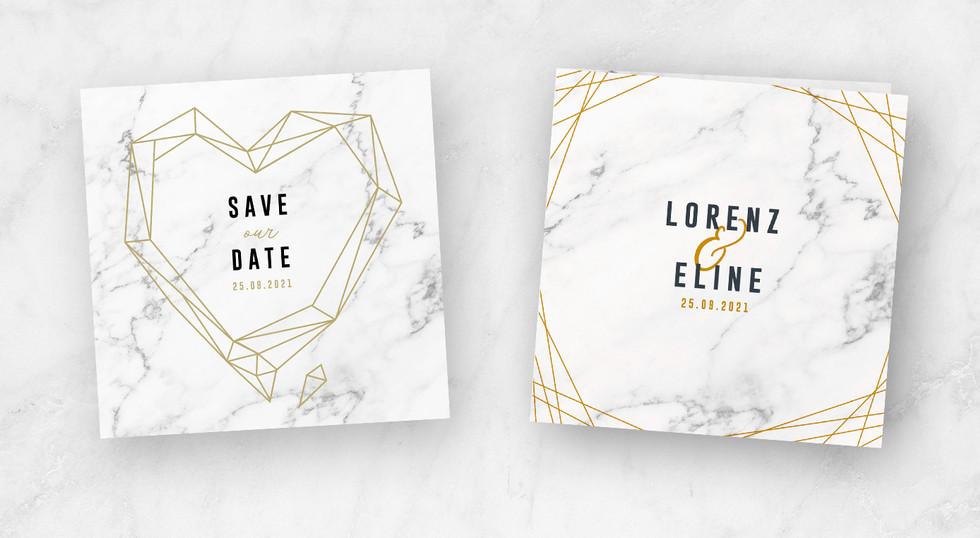 Lorenz & Eline