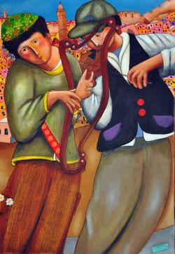 MUSICIANS (3)