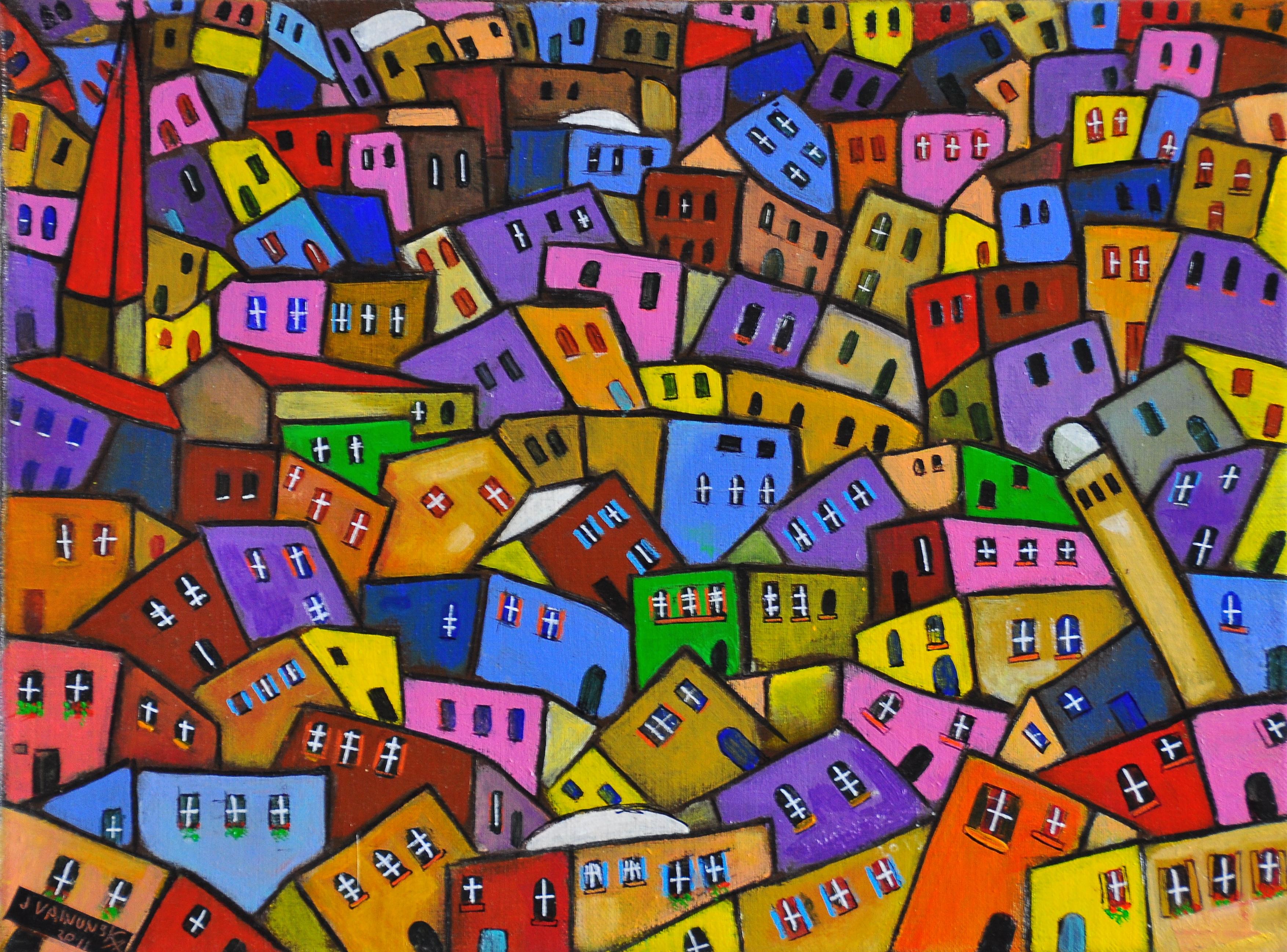 My village (5)