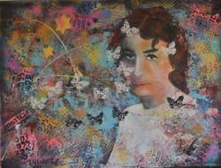 RACHEL BLAUSTEIN,''Rachel the poetess'',