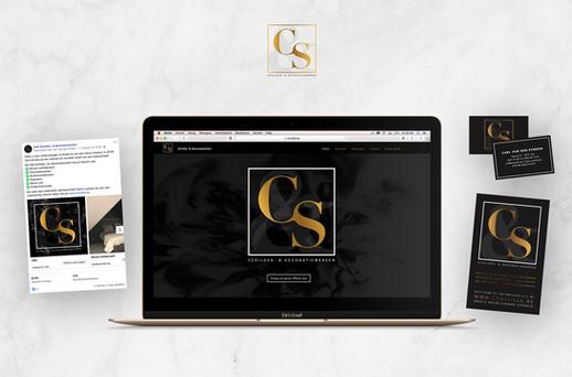 C&S Schilder- en decoratiewerken