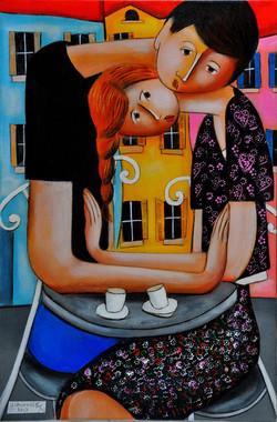 Coffe Couple