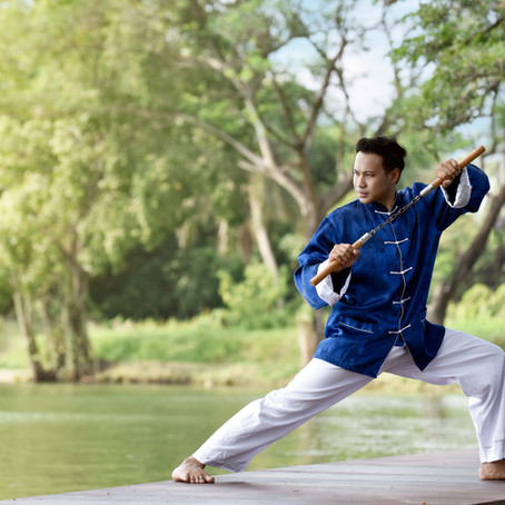 What is Martial Art?