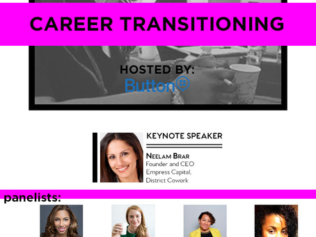 Career Transitioning Bootcamp With The Memo