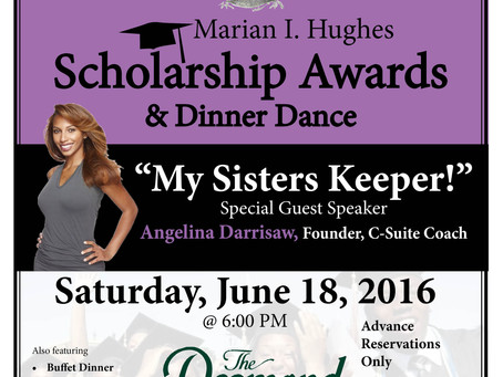 "Heading to Albany To Share Reflections on Being Your ""Sister's Keeper"""