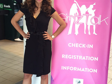 Cedarmore Corporation's GirlzTalk Draws 400+ Girls!