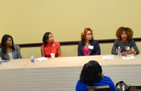Urban League of Southern CT Hosts Women's Empowerment Summit