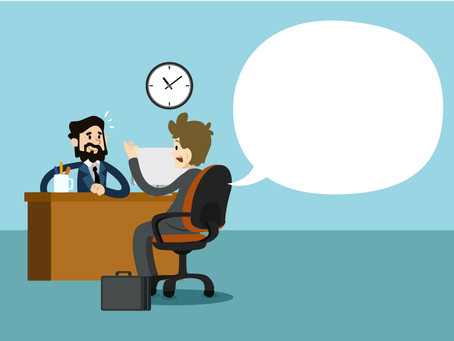 How Strong Storytelling Can Help You Nail a Job Interview
