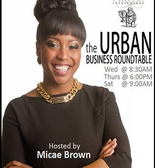 Angelina Darrisaw Joins Urban Business Roundtable