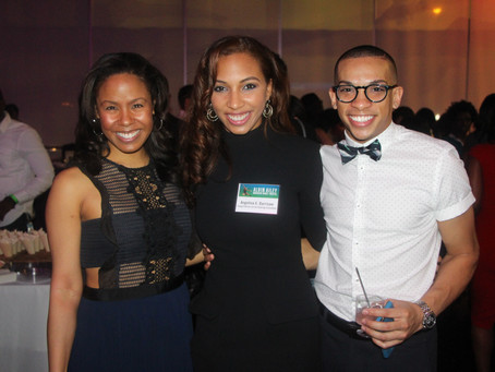 Alvin Ailey Young Patrons Encouraged Me To Grow My Impact