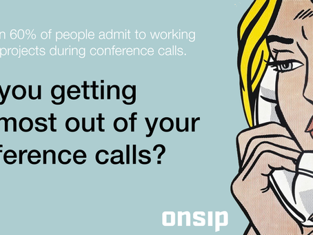 Chairing a Conference Call Like a Boss