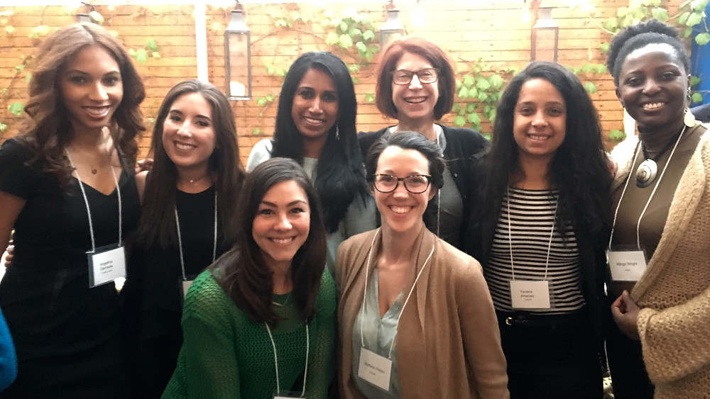 Female Founders in 2016 NYC ED Forum