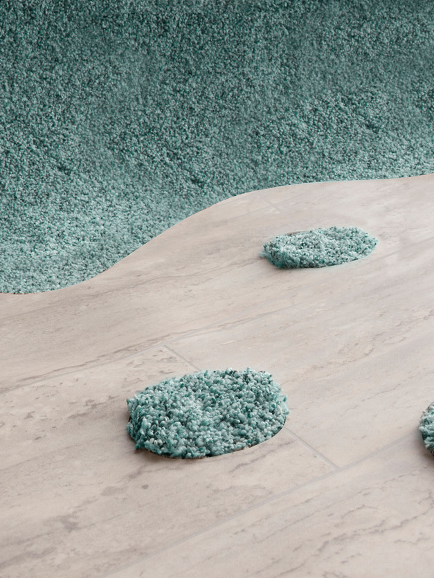 Transitions for Domotex