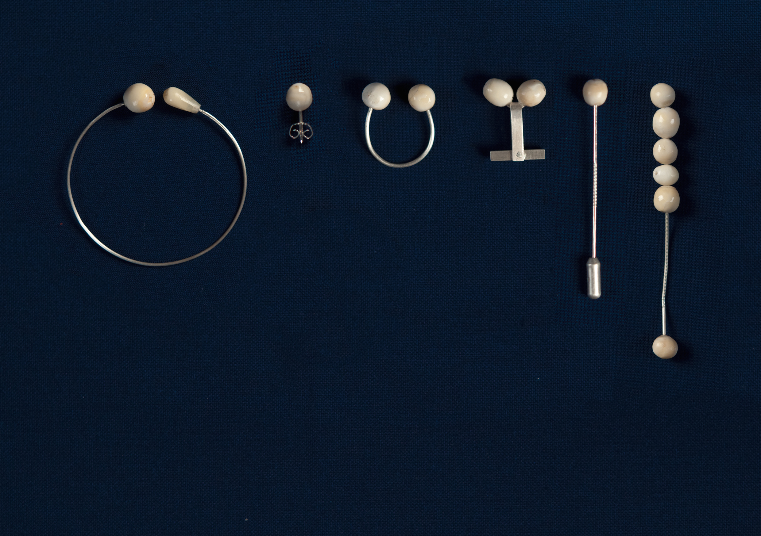 Human Ivory-overview photo by Lucie Majerus