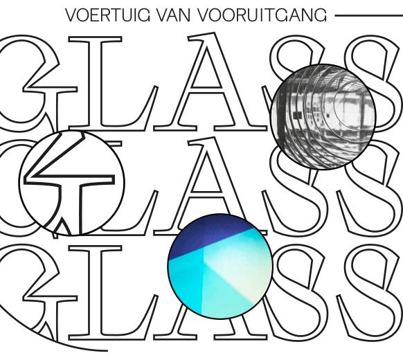 Glass | Het Nieuwe Instituut