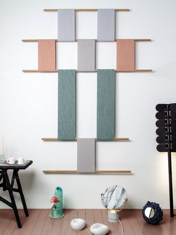 Form&Seek launched their first homegoods collection at LDF2017