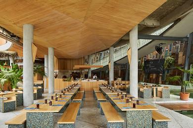 Sıfır Atık Restoran: Ijen