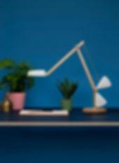 Herston Desk Lamp