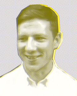 David Horan