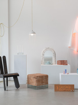 `Substance` exhibition brings a new perspective to Detroit Month of Design 2019