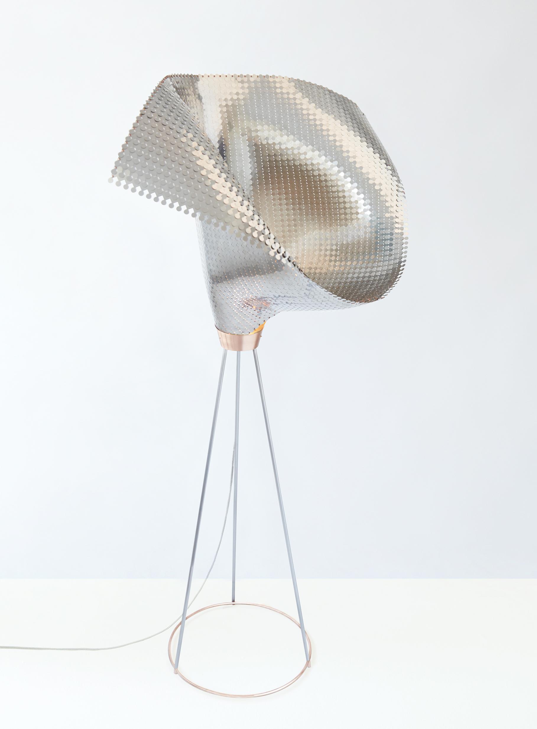 Eye of the light_floor lamp