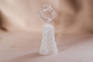quartz glass bell Zodiak