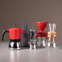 Coffee Accessories Bialetti Hario Aeropress