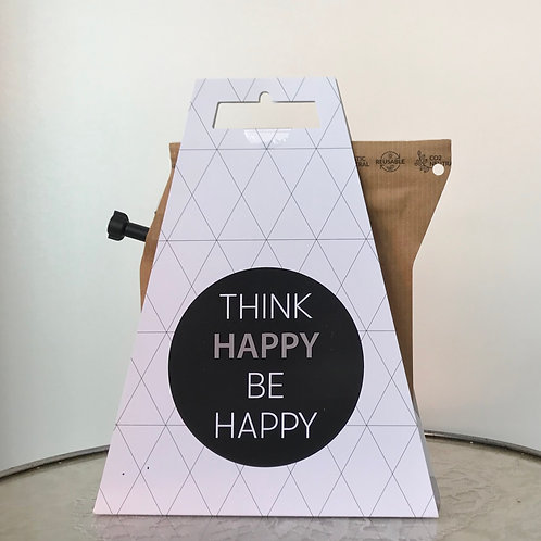 Think Happy -  Coffee Brewer Gift Card