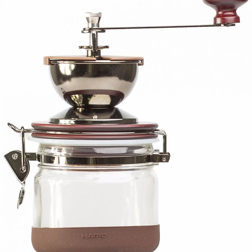 Hario Canister Coffee Grinder