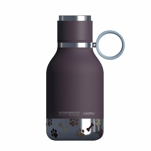 Asobu Dog Bowl Bottle RVS