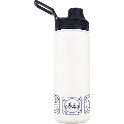 Rubytec Shira cool drink bottle Dutch