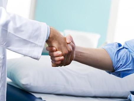 Лечение простатита в Rehab Clinic в Одессе